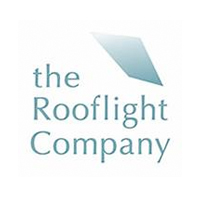The Rooflight Company logo